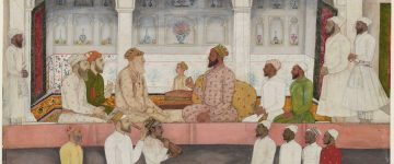 A_seated_portrait_of_Sayyid_Abdullah_Khan_holding_court_Early_18th_century_The_British_Museum (1)